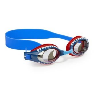 Aqua2ude Anti-Fog Swim Goggles Sharkbite