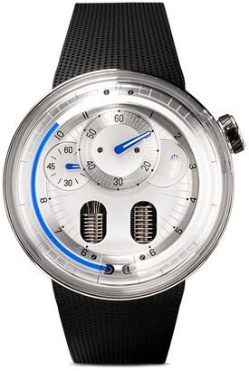 Hyt H1.0 watch