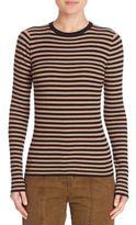 A.L.C. Harmon Striped Sweater