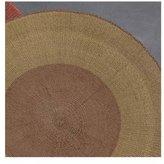 Design Ideas Dottie Placemat - Earth