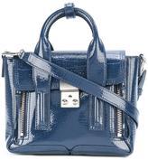 3.1 Phillip Lim mini Pashli satchel - women - Leather/metal - One Size