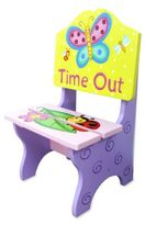 Teamson Magic Garden Time Out Chair