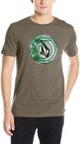 Volcom Men's Afro Circle T-Shirt