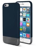 Original Penguin Navy iPhone 6s Slide-In Case