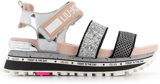 Liu Jo Wonder Max sandals