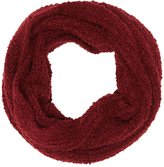 Charlotte Russe Boucle Knit Infinity Scarf