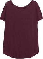 Enza Costa Pima cotton top