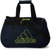adidas Blue Diablo Small Duffel Bag