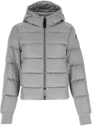 Parajumpers Mariah Bomber Hooded Jacket
