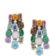 Rada' Radà uneven stone earrings