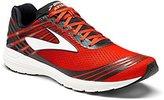 Brooks Men's Asteria Running Shoe (BRK-110229 1D 3885690 10 615 TORE/CHERRY/BLAC)
