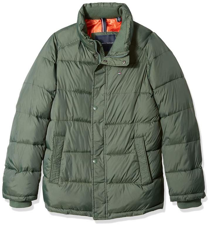 ddd2bf0a Tommy Hilfiger Jackets For Men - ShopStyle Canada