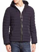 Mackage LWD Hooded Jacket