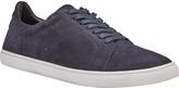Oxford Murray Suede Sneakers