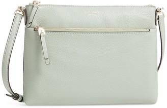 Kate Spade Medium polly leather crossbody bag