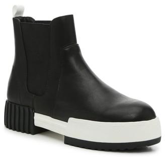 Mia Alexander Platform Chelsea Boot