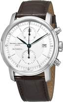 Baume & Mercier Baume Mercier Men's Classima Automatic Chronograph Watch Silver A8692