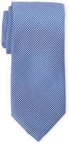 Altea Blue Silk Tie