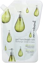 Method Products 34 oz. Gel Hand Wash Refill in Green Tea and Aloe
