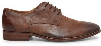 Steve Madden Dixxen Brown Leather