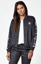 adidas x Pharrell Williams HU Race Oversized Track Jacket