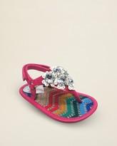 Stuart Weitzman Girls' Peridot Sandals - Baby