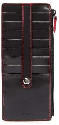Lodis Leather Card Case