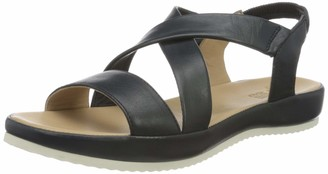 ara Women's Dubai Ankle Strap Sandals