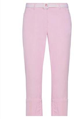Paul & Shark 3/4-length trousers