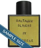 Kerosene Sample - Santalum Slivers EDP