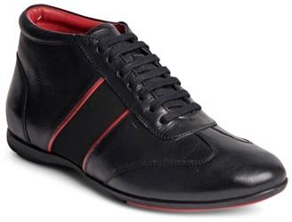 Carlos by Carlos Santana Fleetwood High-Top Sneaker