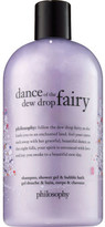 philosophy DANCE OF THE DEW DROP FAIRY SHOWER GEL & BUBBLE BATH