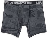 Under Armour Camo Geometric Print Original Series Boxerjock Boxer Briefs