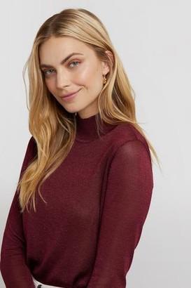 Rebecca Minkoff Adele Sweater