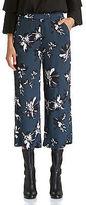 SABA NEW WOMENS Winter Garden Culotte Pants
