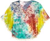 OndadeMar Girls' Bahia Colors Glam Tunic Dress.