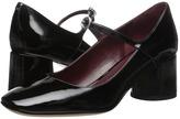 Marc Jacobs Nicole Mary Jane Pump Women's Shoes