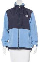 The North Face Fleece Zip Jacket
