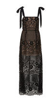 Alice McCall Secret Lover Lace Midi Dress