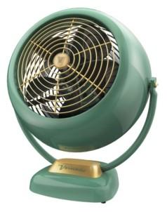 Vornado Vfan Sr. Vintage Whole Room Air Circulator