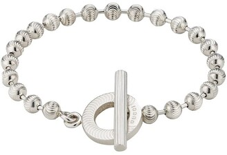 Gucci Shiny Finish Bracelet