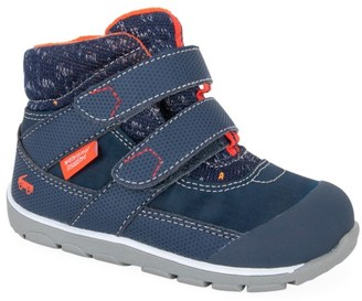 See Kai Run Baby's, Little Boy's & Boy's Atlas II Waterproof Insulated Boots