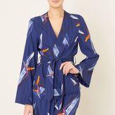 Cacharel Kimono
