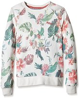 Tommy Hilfiger Girl's Sweatshirt - Multicoloured -