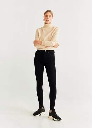 MANGO Jeans skinny high waist Soho