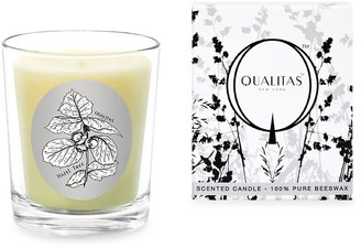 Qualitas Candles Hazel Tree Scented Beeswax Candle
