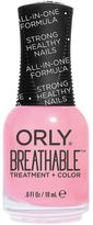 Orly Breathable Treatment & Nail Polish - Happy & Healthy