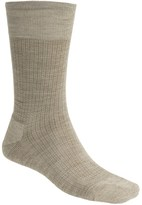 Smartwool Nailhead Grid Casual Socks - Merino Wool, Crew (For Men)