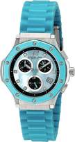 Stuhrling Original Women's 180R.1116II93 Lifestyles Collection Crystal Chronograph Date Watch
