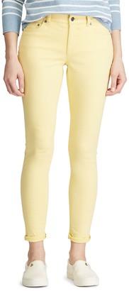 Chaps Women's Skinny Ankle Jeans
